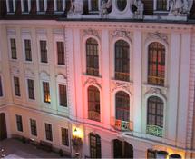 Oslo hotell